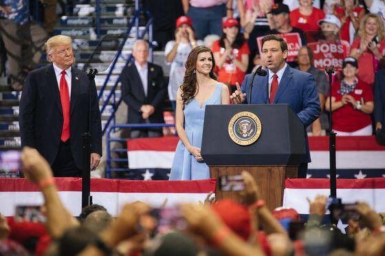 Trump Ally Ron DeSantis Wins Florida Governor's Race