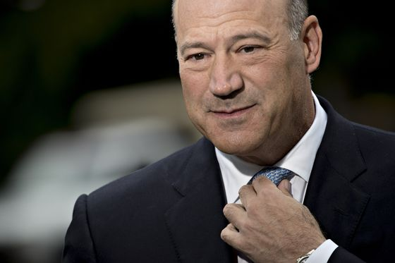 Gary Cohn Plays Hardball With Goldman to Defend Millions in Pay Over 1MDB Scandal