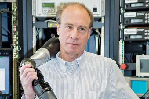 Andrew Schwartz: Brain Control for Artificial Limbs