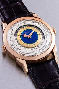 relates to A $14 Million Patek Philippe Wristwatch Is Coming Up for Sale in Hong Kong