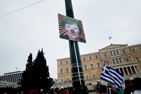 Merkel in Greece: Smart Diplomacy or Wishful Thinking?