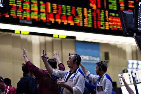 U.S. Long-Term Debt Is World's Best Performer on Haven Demand