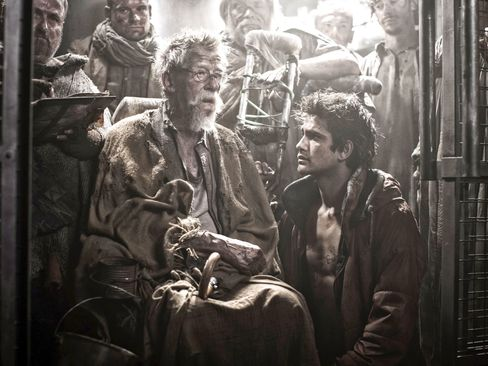 The 2013 movie Snowpiercer took a fanciful look at what might happen if human attempts to engineer the climate were to go awry. A pair of reports from the National Research Council offers a sober, reality-based look.