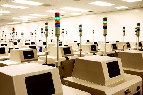 FDA Tells Google-Backed 23andMe to Halt DNA Analysis Service