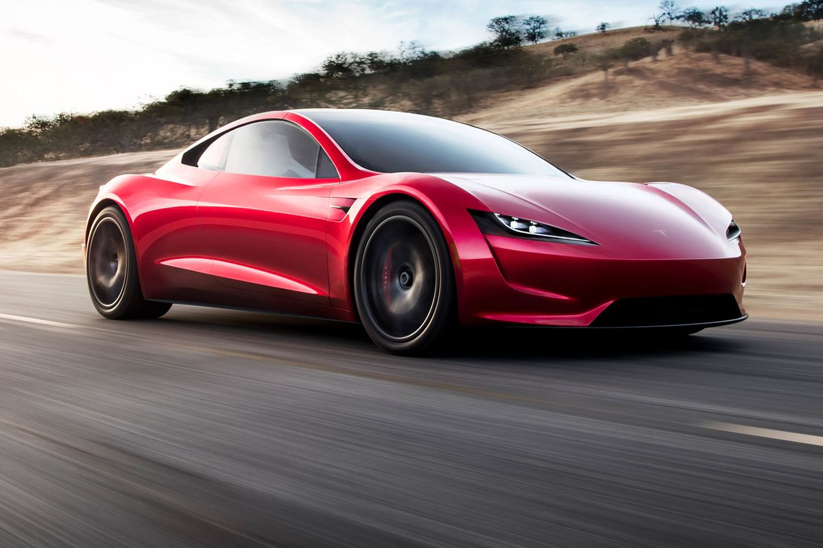 Musk Dusts Off the Fundraising Playbook With Semi, Roadster Orders