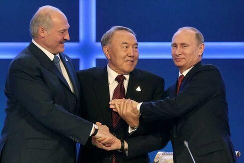 Putin???s Eurasian Union Looks Like a Bad Deal, Even for Russia