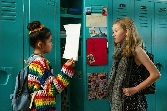 Netflix'sAdaptation of 'The Baby-Sitters Club' Aimsat Homebound Families