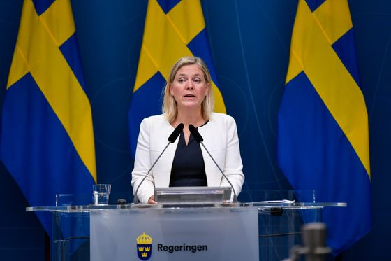 Sweden's Historic Crisis Plan Exposes Central Bank's Limits