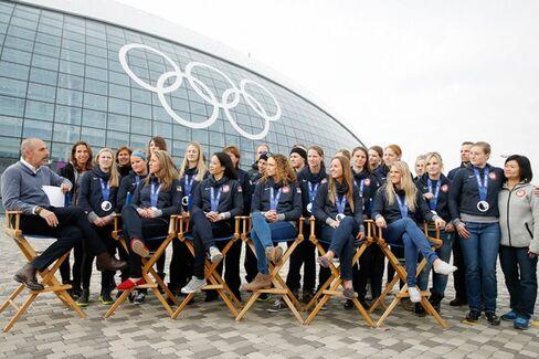 NBC's Profits From the Sochi Olympics? Bronze at Best