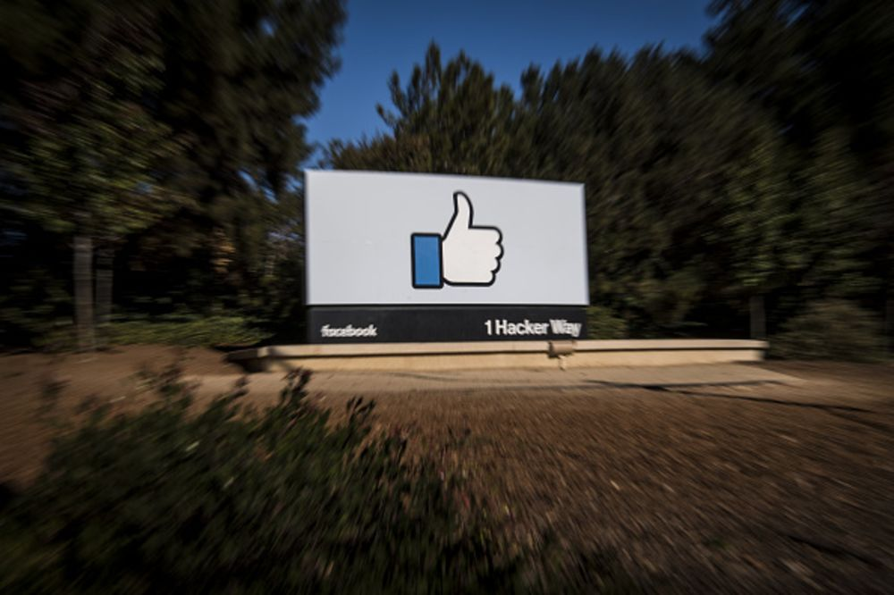 Facebook to Raise Pay for Thousands of Contract Workers, Including