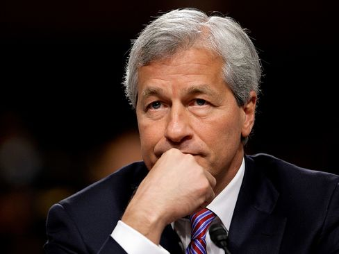 JPMorgan Chase & Co. Chairman, President and CEO Jamie Dimon.