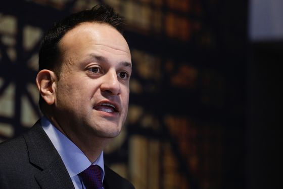 Varadkar's Government Suffers Blow as Brexit Crunch Looms