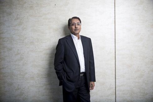 Indorama Ventures Pcl Chief Executive Officer Aloke Lohia