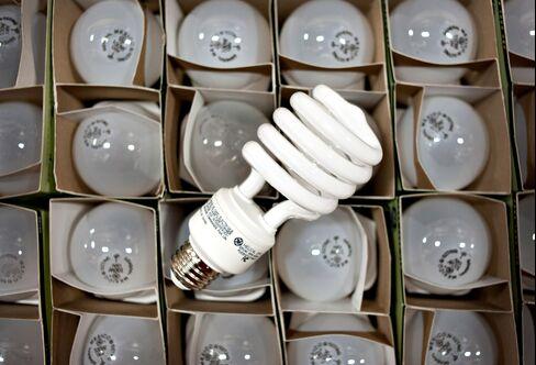 Republicans Renew Bid to Pull Plug on Light-Bulb Efficiency Law