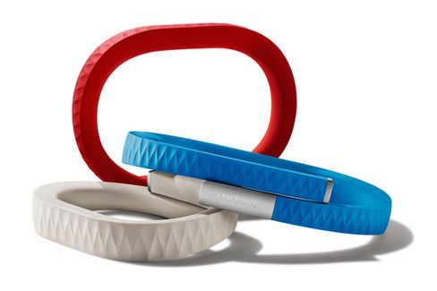 Jawbone Won't Use Its New Cash for a Smartwatch