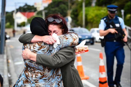 How New Zealand Mosque Shootings Will Spur Gun Reform