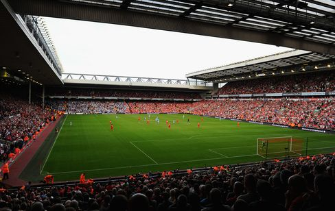 Premier League Begins Tender to Sell Soccer Rights in Americas