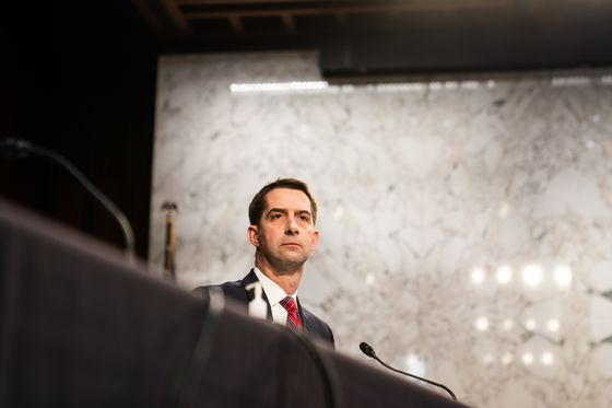 Cotton Leads GOP Warning to Biden Against Iran Sanctions Relief