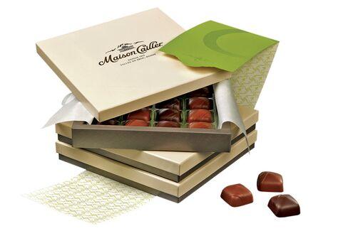 Nestl??'s Bespoke Chocolate