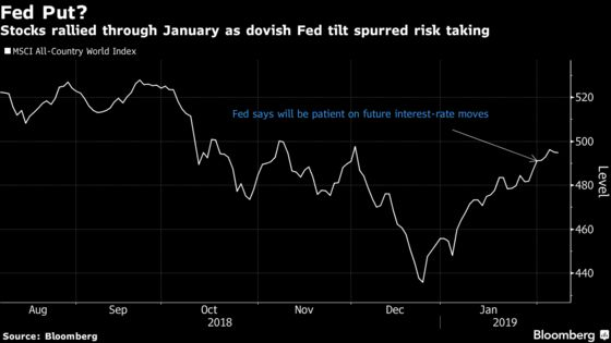 JPMorgan Says Boost Your Risk Positions. And Unwind Those Hedges