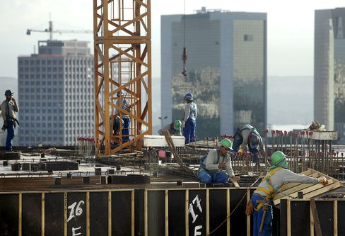 Foreign Workers Flooding Brazil as Tight Market Lifts Pay