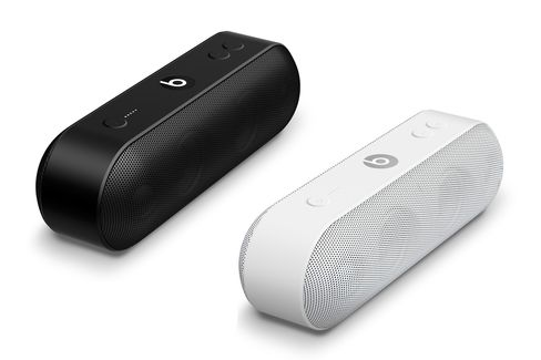 The Pill+ is a little larger than its predecessor and sounds much better.