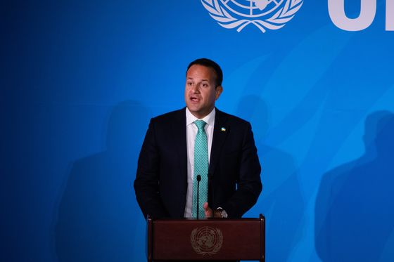 Irish PM Says Friday 'Reasonable' Deadline for New Brexit Offer