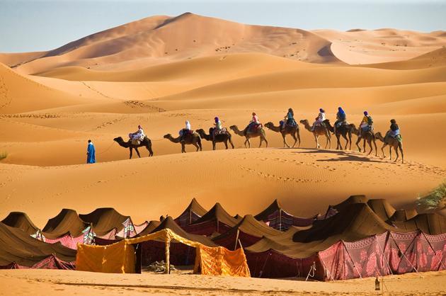 19. Morocco