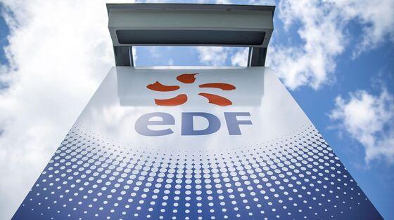 France Pushes Back Against Mooted $12 Billion EDF Delisting