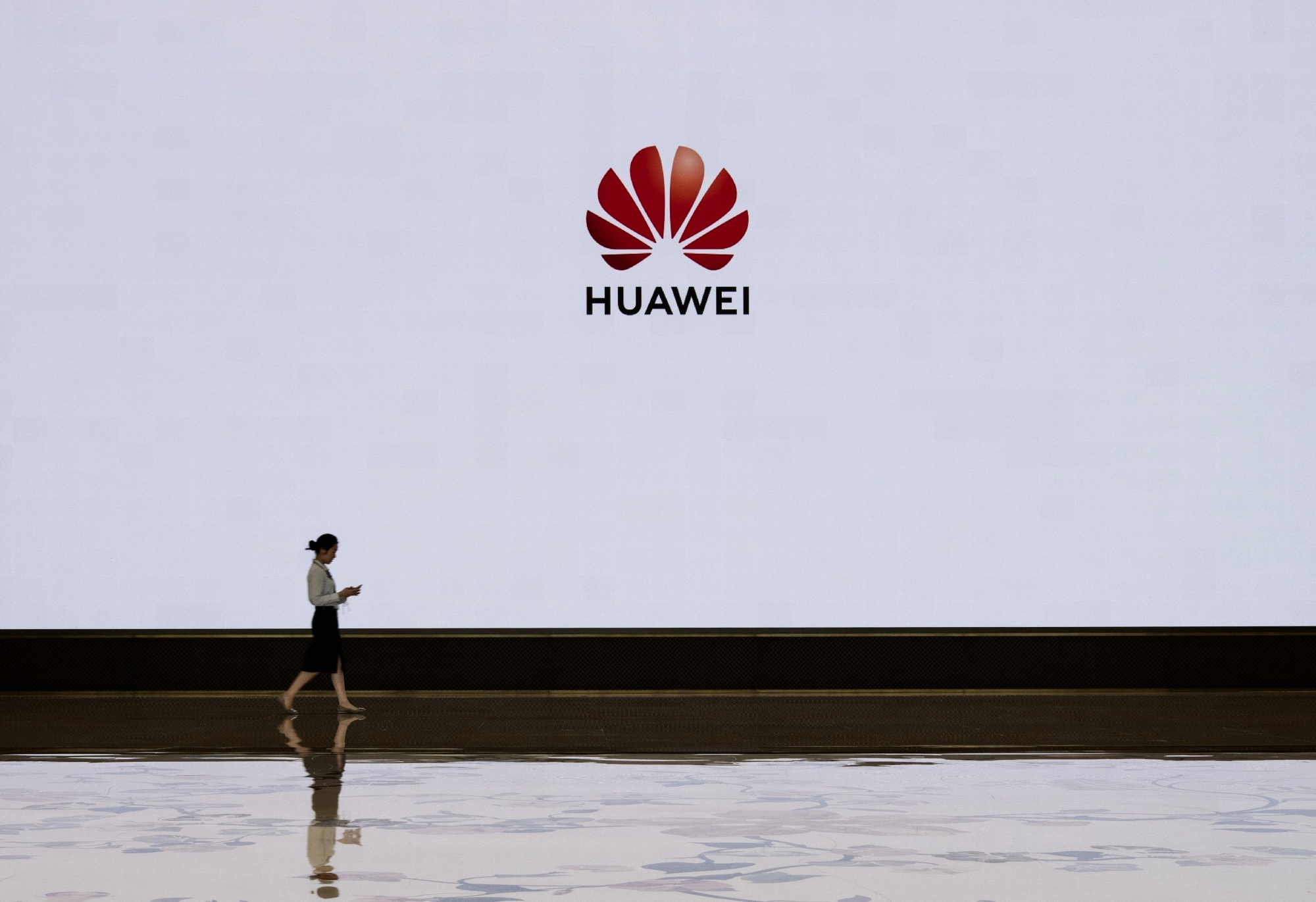 Microsoft Pulls Huawei Products From One of Its Cloud Server
