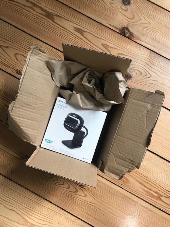 Why We're Choking on Amazon Cardboard