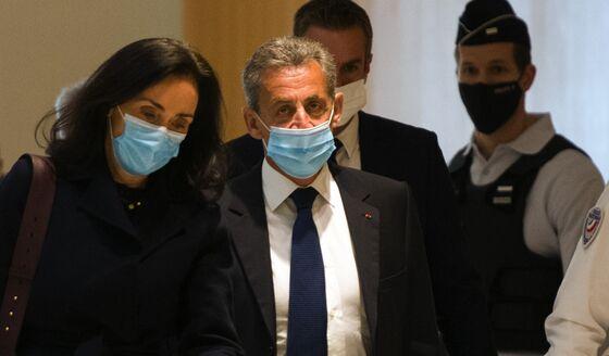 Sarkozy a No-Show as Second Criminal Trial Begins in Paris