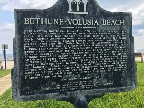 The Forgotten History of America's Black Beach Resorts