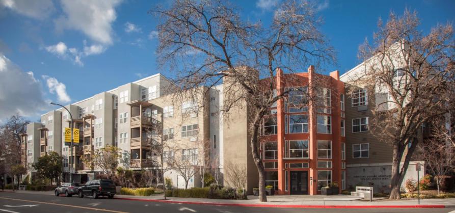 A 1 Billion Bid To Save U S Affordable Housing Bloomberg