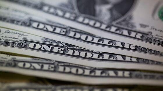 U.S. Stocks Halt Rally as Dollar Falls; Oil Gains: Markets Wrap