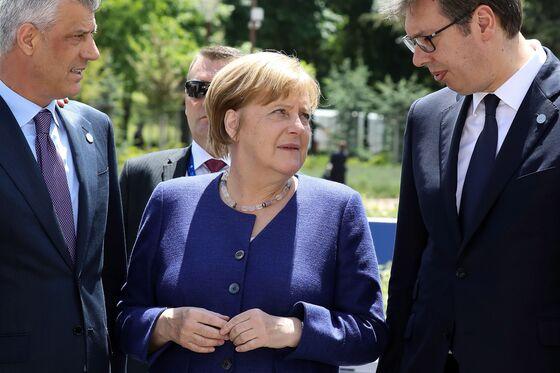 When Merkel Talks, an Old Russian AllyListens