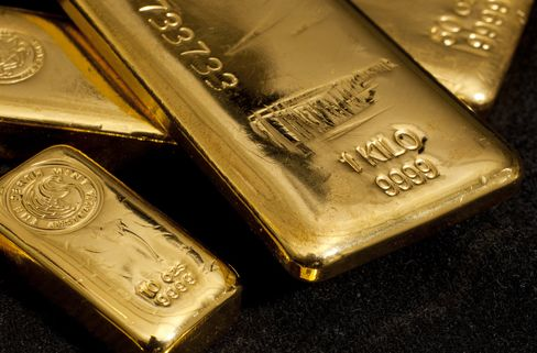 Bullion Vaults Run Out of Space as Gold Rallies