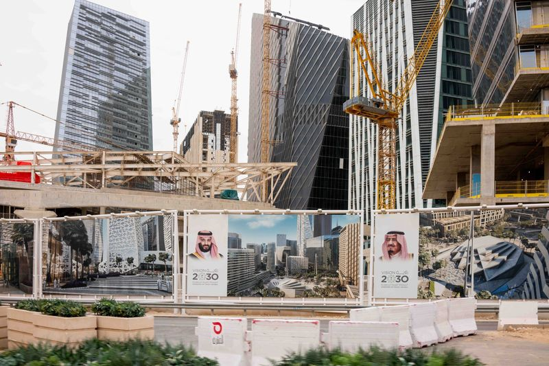 The Month That Shook The Saudi Economy