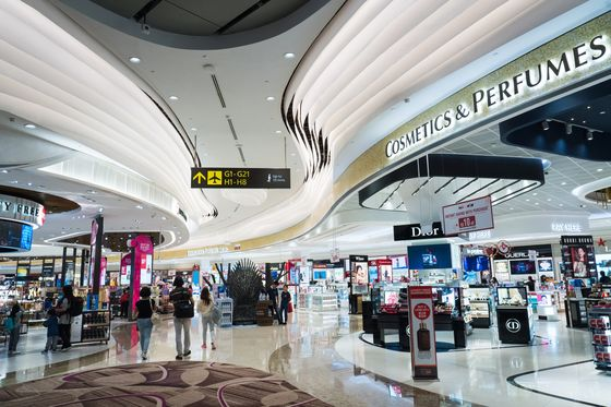These Are the World's Best Airports (But U.S. Is a No-Show)