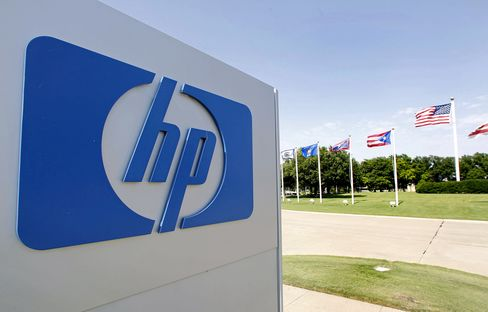 HP Breakup Bolstered as Takeovers Exceed Equity Value