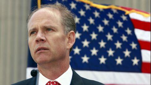 Staten Island District Attorney Daniel Donovan