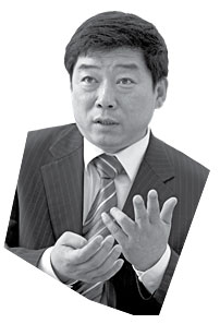 Chairman Wei Jianjun