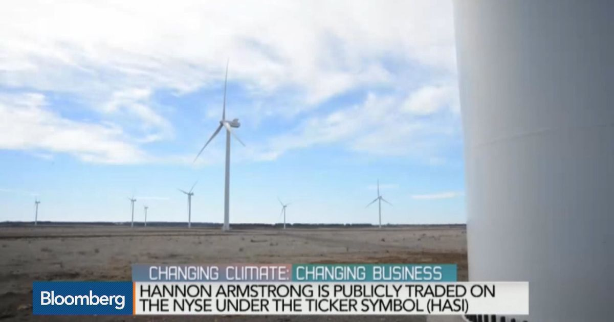 Efficiency Is Impactful Way To Reduce Emissions Eckel Bloomberg