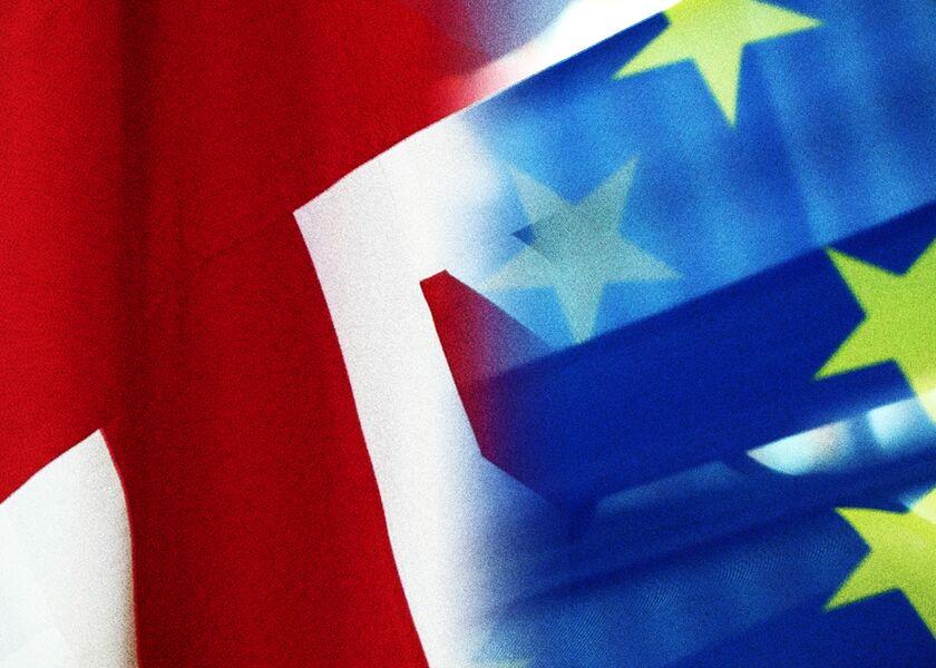 Germany's Chancellor Merkel Reopens To President Erdogan As Trump Squeezes Turkey's Economy
