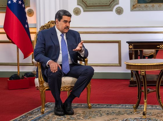 Why Venezuela's 'Two Presidents' Are Ready to Talk