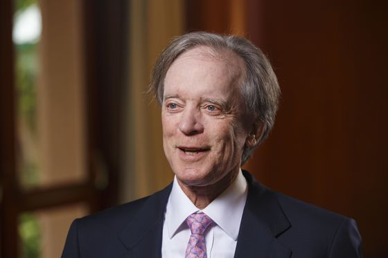 Bill Gross Sets Record With $10 Million New York Stamp Sale
