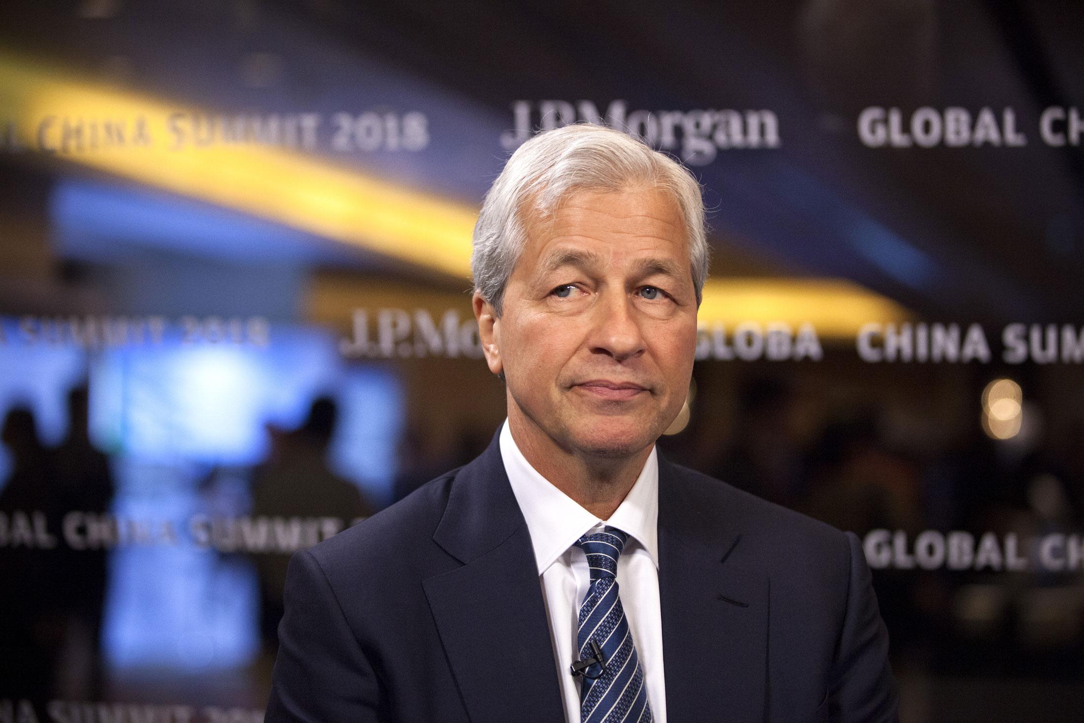 JPMorgan Has a Coin Now