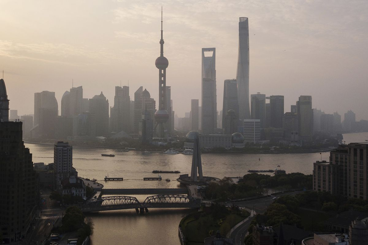 Morgan Stanley Sees China S Tier 2 Cities Driving Wealth