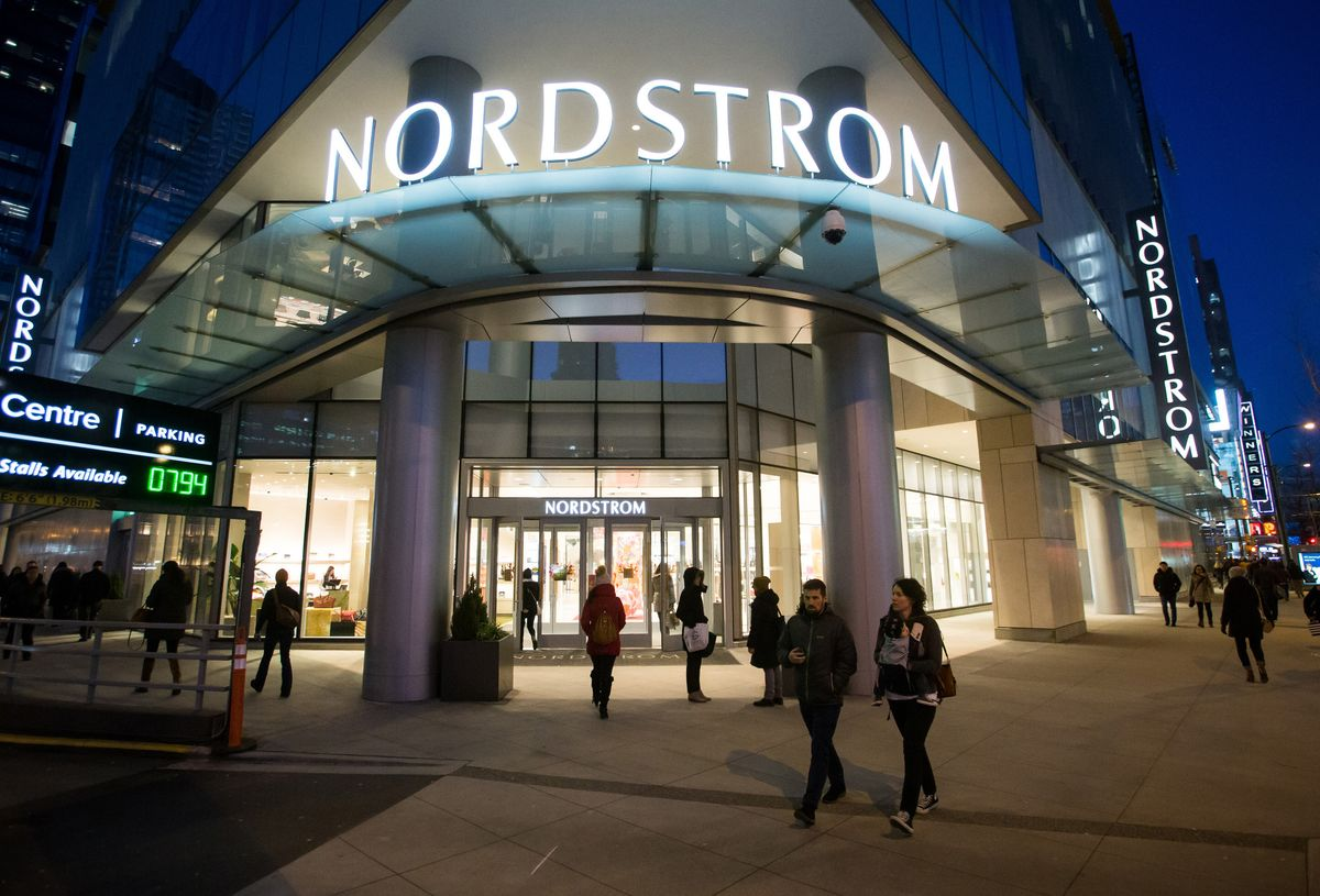 Nordstrom Rejects Takeover Proposal From Chain's Founding Family thumbnail