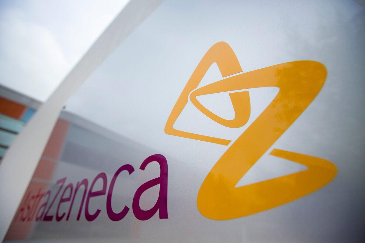 Astrazeneca Plunges After Setback In Crucial Lung Cancer Drug Trial